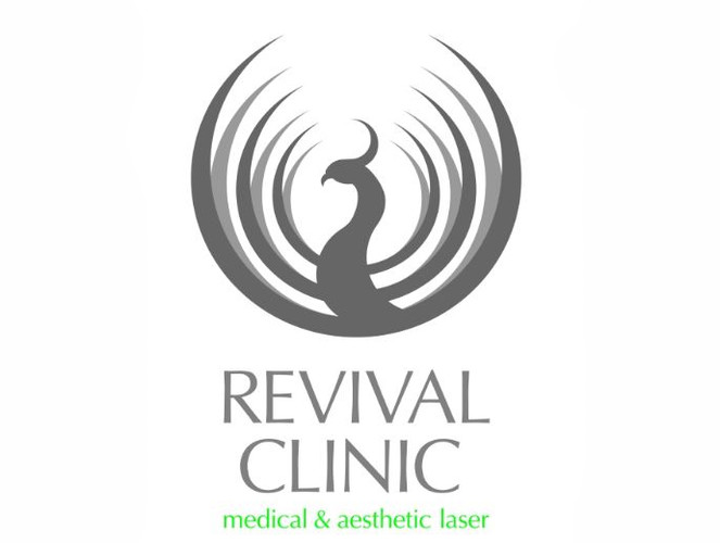 Revival Clinic - logo