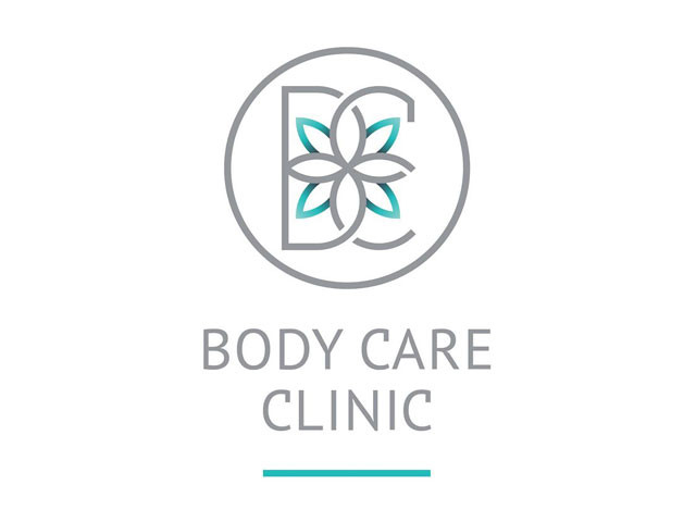 Body Care Clinic - logo