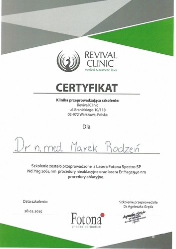 Klinika Revival Clinic