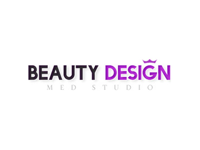 Beauty Design Med Studio - logo