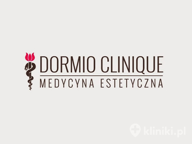 Dormio Clinique - logo