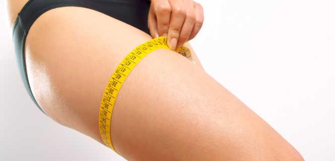 Что надо делать чтоб похудели ноги