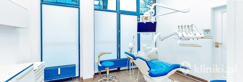 Gabinet zabiegowy Dental Center Z3