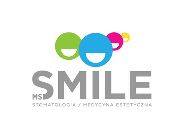 MS Smile - logo