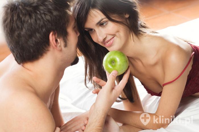 jakie jedzenie jest przydatne do erekcji